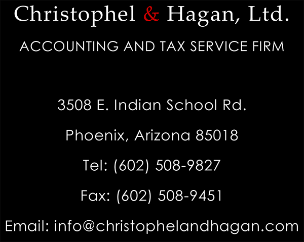 Christophel and Hagan - Accounting and Tax Service Firm